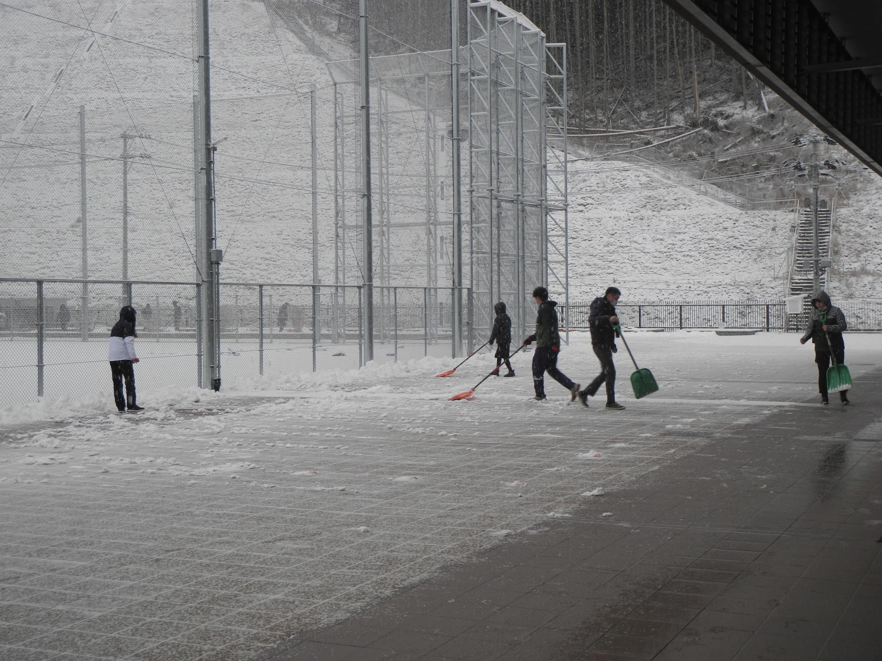 雪かき (1).JPG